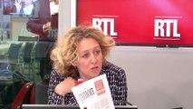 """Européennes : Olivier Faure candidat du PS, """"cela en dit long sur l'état du parti"""" pour Alba Ventura"""