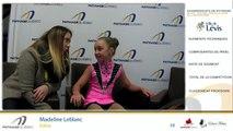 Championnats de patinage STAR/Michel-Proulx 2019 de la section Québec STAR 5 moins de 10 ans Dames