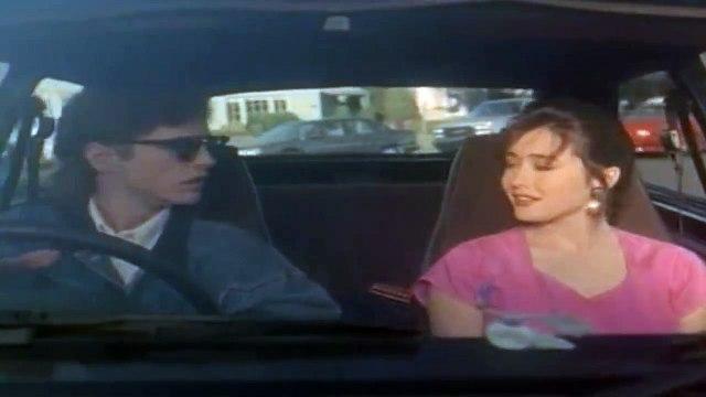 Beverly Hills 90210 - S 1 E 1 - Class Of Beverly Hills - Part 02