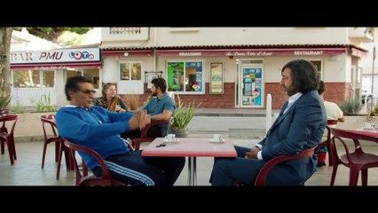Just A Gigolo - de Olivier Baroux avec Kad Merad - Bande-annonce