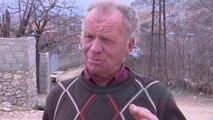 """""""Zhduket"""" një fshat i tërë në Pogradec - News, Lajme - Vizion Plus"""