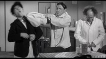 The Three Stooges Of Cash and Hash E160 Classic Slapstick Comedy