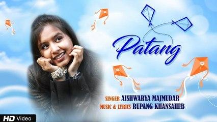 Patang | Aishwarya Majmudar | Makar Sankranti Special | Rupang Khansaheeb | Mehul Surti