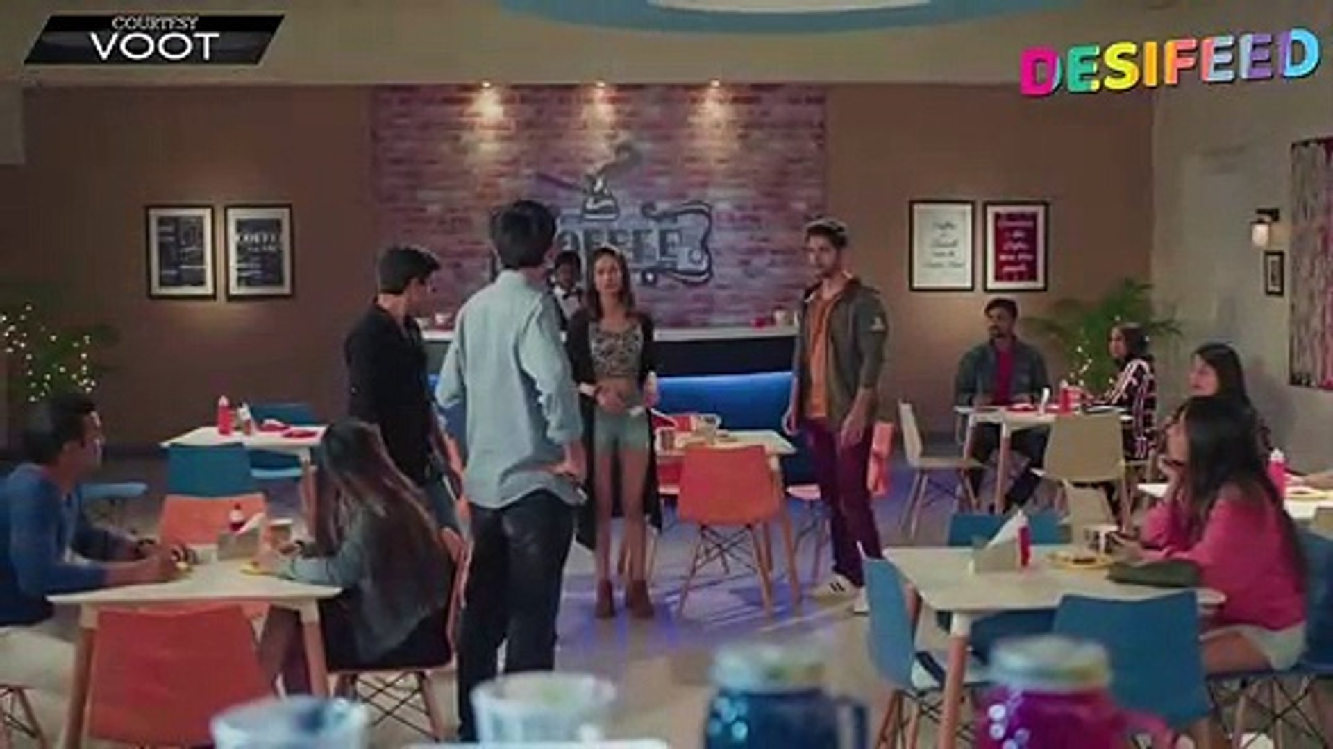 Silsila Badalte Rishton Ka Season 2 - 14th March 2019 Colors TV News