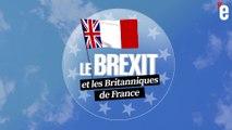 """Le Brexit vu par les Britanniques de France : """"Le stress monte petit à petit"""""""