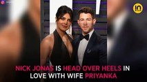 Priyanka Chopra and Nick Jonas introduce the newest member, name it 'Extra Chopra Jonas'