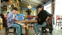 Travel The World on EXO's Ladder S2 E38