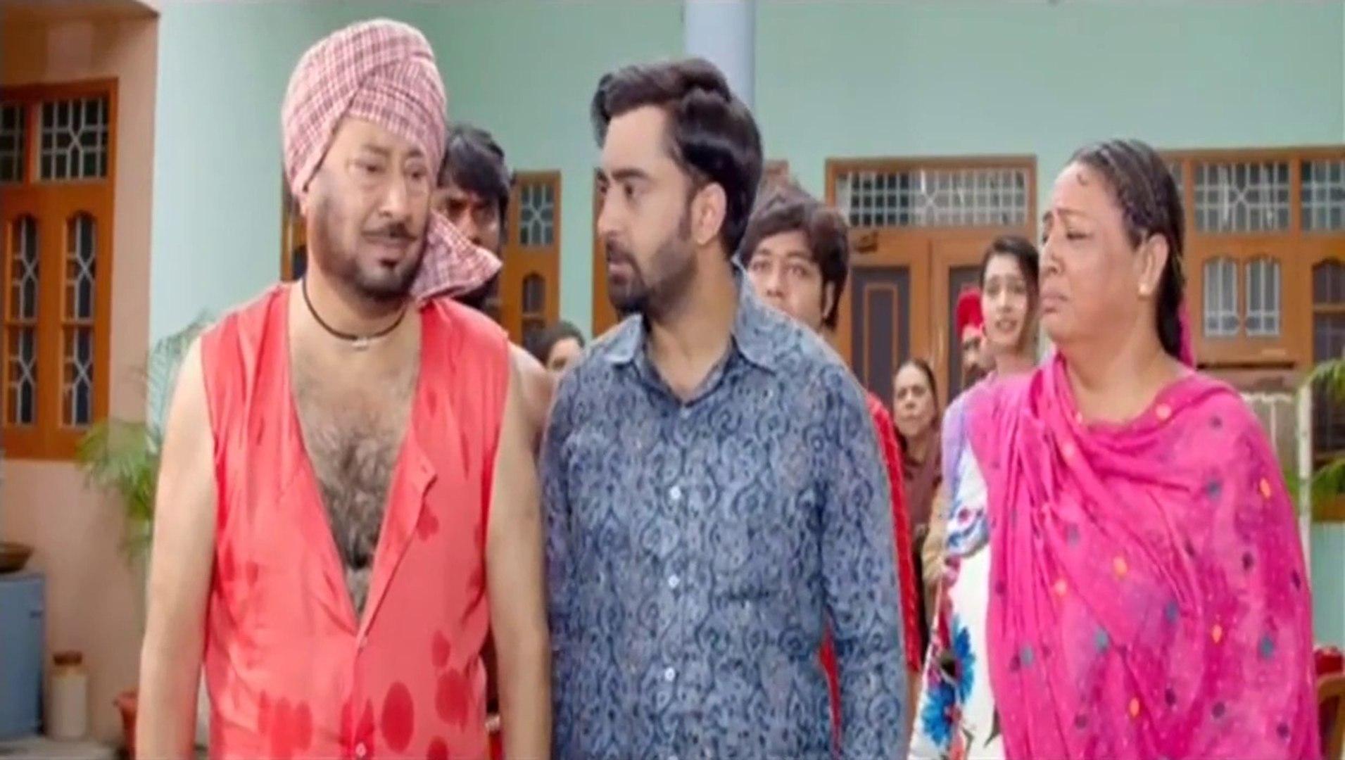 Marriage Palace - Part 3 | Sharry Mann, Payal Rajput , Jaswinder Bhalla , B N Sharma | Latest Punjab
