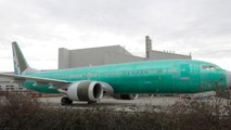 Ethiopia Sends Boeing Black Boxes Abroad