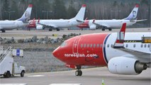 Norwegian Air To Seek Compensation From Boeing For MAX Groundings