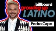 Pedro Capo Talks Favorite Street Foods, Puerto Rican Slang Words & More | Growing Up Latino