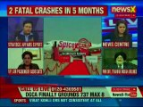 DGCA Bans Boeing 737 from Plying to/from India; Ethiopian Airlines Crash, Indian Airspace