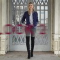 3 Ways To Wear Over-The-Knee Boots