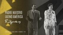 Padre Zezinho, scj - Padre Nuestro de Latino América - (Show Ternura e Paz)