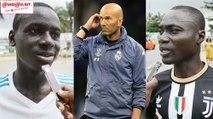 Micro trottoir : Les Ivoiriens s'expriment sur le retour de Zidane au Réal Madrid