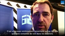 Agressions_sexuelles_chez_les_policiers du Grand Est : Christophe Castaner dit qu'il ne savait pas