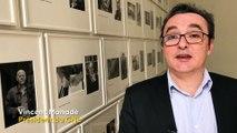 INTERVIEW Vincent Monadé, Président du CNL