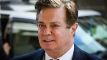 Paul Manafort sentenced to more time in prison