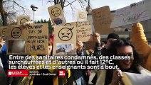 Le zap Nouvelle-Aquitaine du 13 mars