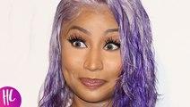 Nicki Minaj Reveals Kenneth Petty Is Her Husband On Queen Radio | Hollywoodlife