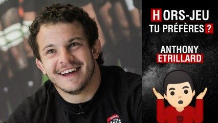 Hors-Jeu [Tu préfères] Anthony Etrillard