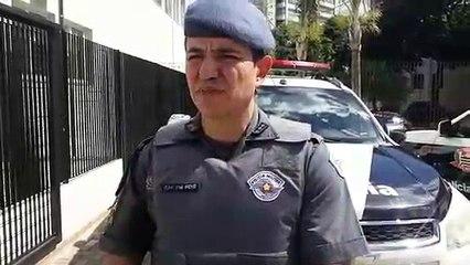 Força Tática apreende 280 pinos de cocaína após perseguição em Araçatuba (SP)