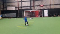 NATHAN LEVESQUE - ASPTG ELITE FOOTBALL - FIVE PERPIGNAN - 13.03.2019