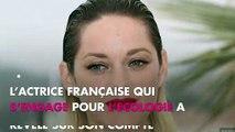 """Marion Cotillard : Guillaume Canet """"fier"""" de son nouveau projet"""