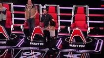 Le duo des sœurs débarque sur la scène de la version allemande de The Voice Kids et bluffe tous les juges par leur talent