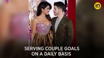 Miley Cyrus called 'amazing' by ex beau Nick Jonas, Priyanka Chopra reacts