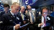 Dow Jones Bounces Back While Nasdaq And S&P Extend gains