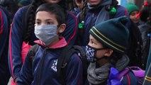 Onu: morti premature, una su 4 dovuta a inquinamento atmosferico