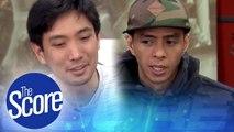 "Arwind Santos on ""Batok Incident"" with DLSU | The Score"