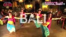 French Kiss Kiss no Kiss Tabi 2 - AKB48 Yukirin Go to Bali, Indonesia Part 1
