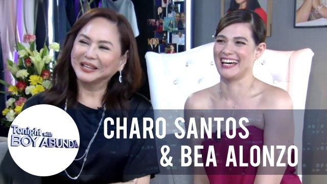 Bea reveals the reason why she was called in Ms. Charo's office | TWBA