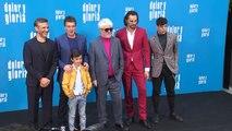 Almodóvar presenta su nueva película 'Dolor y gloria'