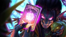 Hearthstone - Le scientifique