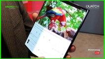 ANDROMAG S06E12 : MWC 2019 : entre smartphones pliables et téléphones sous cloche