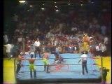 El Texano/El Dandy/Angel Azteca vs Fuerza Guerrera/Pierroth Jr/Jerry Estrada (CMLL March 4th, 1990)