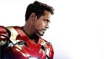 Chris Evans Responds To Robert Downey Jr's Twitter Photo