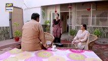 Kaisa Hai Naseeban E 20 - 13th March 2019 - ARY Digital Drama