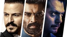 Top 5 Expensive Indian Web Series   The End   Sacred Games   Inside Edge