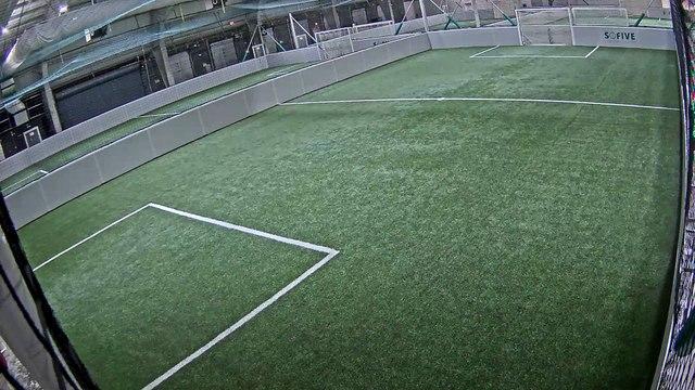 03/14/2019 00:00:01 - Sofive Soccer Centers Rockville - Anfield