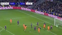 All Goals &Highlights - Barcelona 5-1 Lyon- 13.03.2019