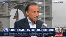 Tariq Ramadan saura aujourd'hui si ses mises en examen pour viol sont maintenues