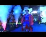 PWL 3 Day 7_ Maroi Mezien Vs Vinesh Phogat at Pro Wrestling League Season 3