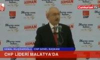 Kılıçdaroğlu: Ali Coşkun doğruları söylediği için bir kenara atıldı