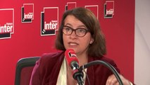 """Cécile Duflot (Oxfam),"""" La dignité en 2019 d'un Président de la République, c'est de prendre les mesures qui permettront aux générations qui sont déjà là de ne pas vivre dans 20 ou 30 ans dans des difficultés considérables."""""""