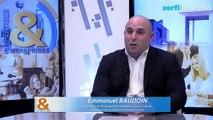 Les salariés français optimistes sur la transformation digitale ! [Emmanuel Baudoin]