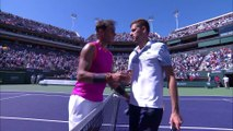 ATP - Indian Wells 2019 - Rafael Nadal est en quarts après sa victoire tranquille contre Filip Krajinovic